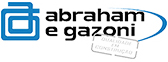 Logotipo | Abraham Imóveis